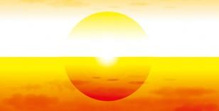 夕陽の沈む季節