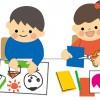 子ども工作教室開催