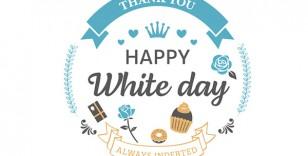 happy White day